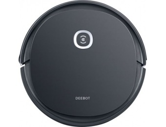 $70 off ECOVACS DEEBOT OZMO U2 Vacuuming and Mopping Robot