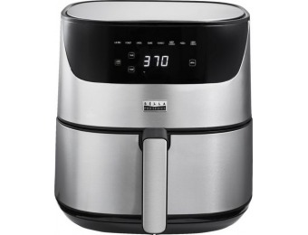 $50 off Bella Pro Series 6.3-qt. Touchscreen Air Fryer