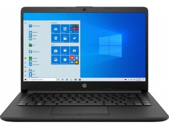 "$80 off HP 14"" Laptop - AMD Ryzen 3, 8GB, 1TB"