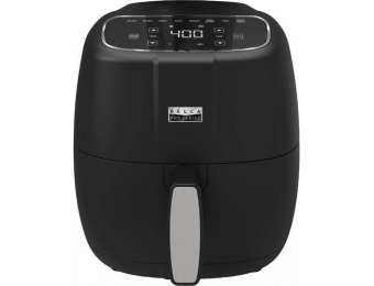 $30 off Bella Pro Series 4-qt. Touchscreen Air Fryer