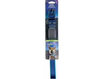 20% off Nite Ize NiteDog Recharegable LED Collar