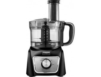 $40 off Bella Pro Series 8-Cup Food Processor