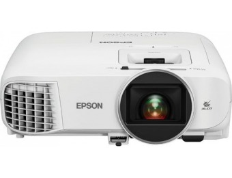 $300 off Epson Home Cinema 2100 1080p 3LCD Projector