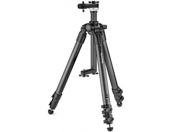$610 off Manfrotto Virtual Reality 3-Section Carbon Fiber Tripod