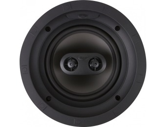 "$131 off Klipsch 6-1/2"" In-Ceiling Speaker (Each)"