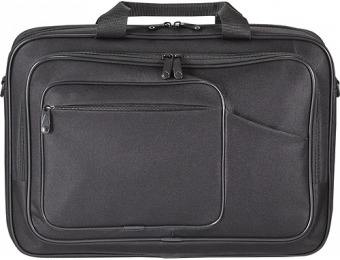 "60% off Insignia Laptop Briefcase for 15.6"" Laptop"