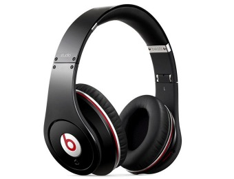 $120 off Beats by Dr. Dre Studio Isolation Headphones