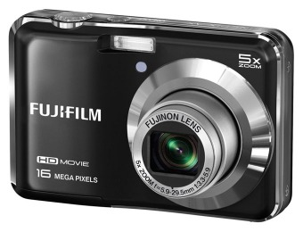 $40 off Fujifilm FinePix AX650 16MP Digital Camera