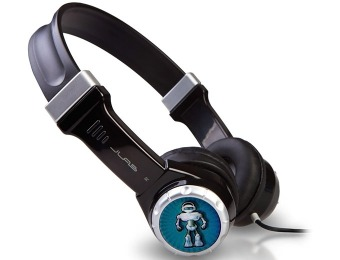 98% off JLab JBuddies Kids Volume Limiting Headphones
