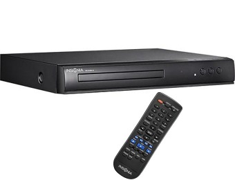 40% off Insignia NS-D160A14 DVD Player