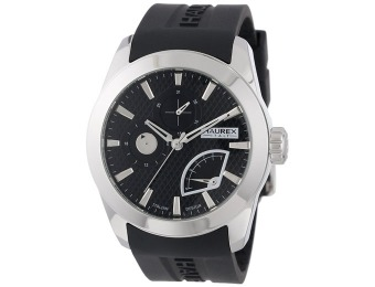 $205 off Haurex Italy 3A501UNN Magister Stainless Steel Watch