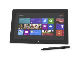 $220 off Microsoft Surface Pro 128GB Tablet