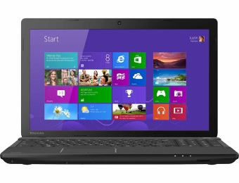 $130 off Toshiba C55D-A5380 Notebook PC