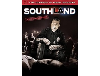 56% off Southland: Complete Season 1 on DVD