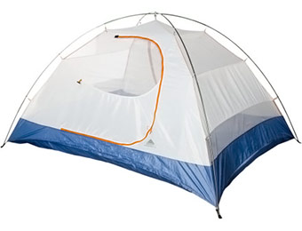 50% off Kelty Gunnison 3-Person 3-Season Tent