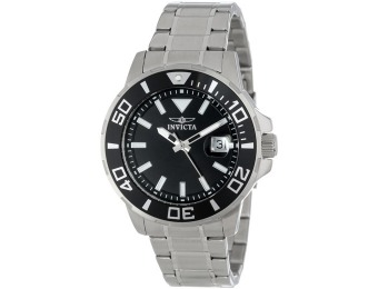 $535 off Invicta 15178 Pro-Diver Stainless Steel Swiss Men's Watch