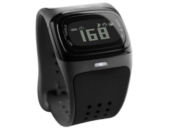 $127 off Mio Alpha Heart Rate Monitor Sports Watch