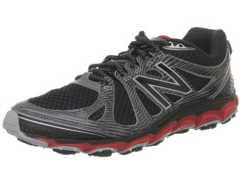 $50 off New Balance MT810 Men's Trail Running Shoes