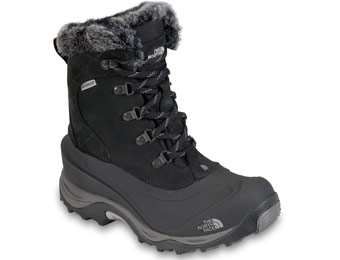 50% Off The North Face McMurdo II Women's Winter Boots