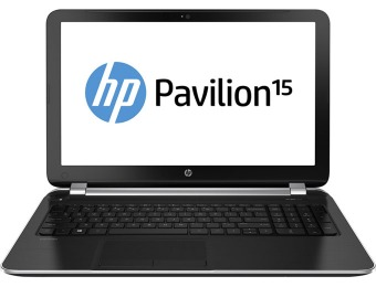 $150 off HP Pavilion TouchSmart 15-n044nr Notebook