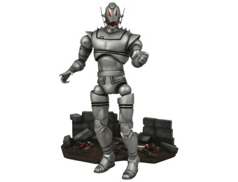 80% off Diamond Select Toys Marvel Select: Ultron Action Figure