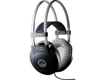 83% off AKG M 80 MkII Semi-Open Studio Headphone