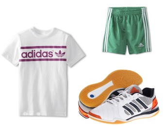 Up to 78% off Adidas Shoes, Clothing & Accessories