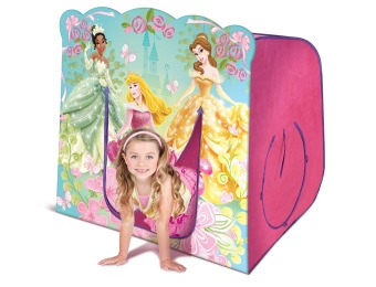 83% off Disney Princess Hide N Play Tent