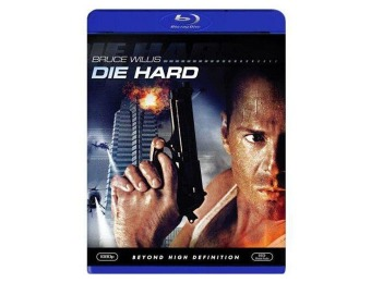60% off Die Hard (Blu-ray)