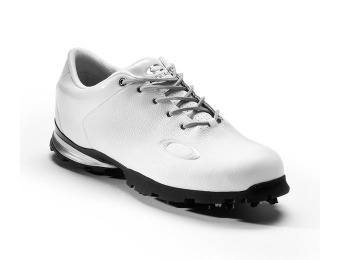 80% off Oakley Blast Leather Men's Golf Shoe