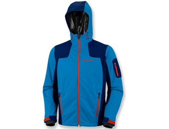 50% Off Columbia Guide Ride Soft-Shell Men's Jacket