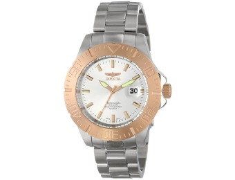 92% off Invicta 14049 Pro Diver Stainless Steel Men's Watch