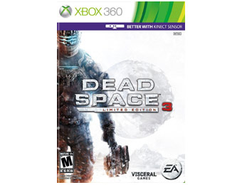 33% Off Dead Space 3 for Xbox 360