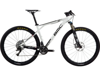 $2,159 off BMC Team Elite 2012 TE29/SRAM X0 Mountain Bike