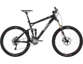 $2,999 off BMC Trailfox 2012 TF01/Shimano XT Mountain Bike