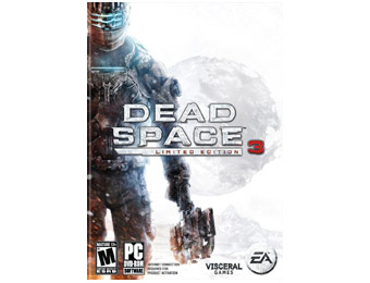 $20 Off Dead Space 3 by Electronic Arts for PC