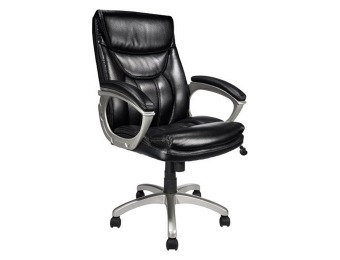 47% off TUL EC 600 Bonded Leather Executive Office Chair