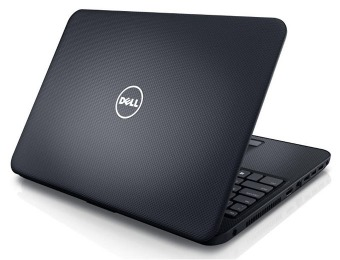 44% off Dell Inspiron 15 Touch Laptop (i5,6GB,500GB)