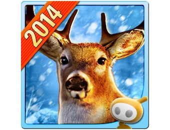 Free Deer Hunter 2014 Android App (Kindle Tablet Edition)