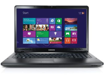 "$300 off Samsung 17.3"" Laptop (i7/8GB/1TB) w/ code 37596"