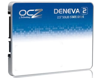 "70% Off OCZ Technology Deneva 240 GB 2.5"" Solid State Drive"