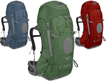 50% Off Ariel 55 Women's Pack 3 Colors Available