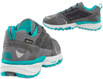 53% Off The North Face GTX XCR II Women's Cross-Training Shoes