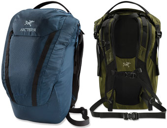 50% Off Arcteryx Spear 20 Pack, Two Colors Available