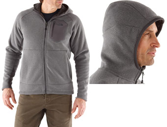 52% Off The North Face Men's Chimborazo 2.0 Hoodie Jacket