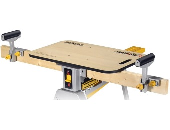 61% off Rockwell JawHorse Work Bench Miter Station Accessory