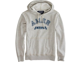 70% off American Eagle Heritage Fleece, AE's Softest Hoodie Ever