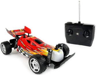 86% Off Cyclone II Off Road Electric RTR RC Buggy