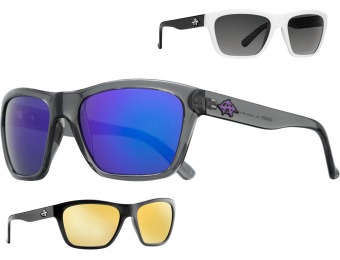 50% off Anarchy Status Sunglasses, 3 Styles