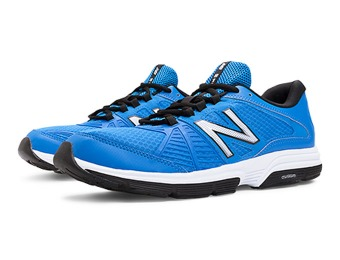 56% off New Balance USA813R Men's Cross-Training Shoes